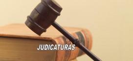 JUDICATURAS