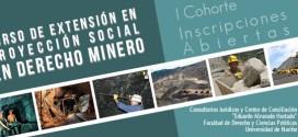 derecho minero banner