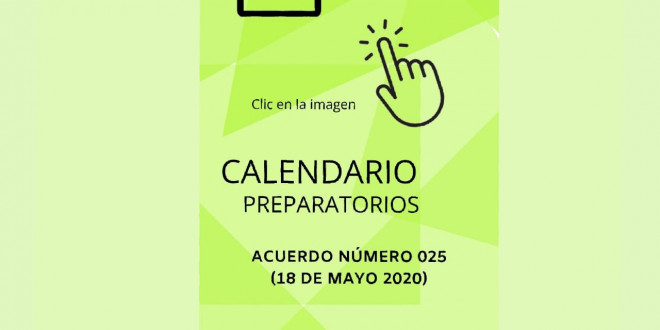 Acuerdo preparatorios1